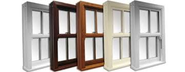 Double Glazed Windows Colours