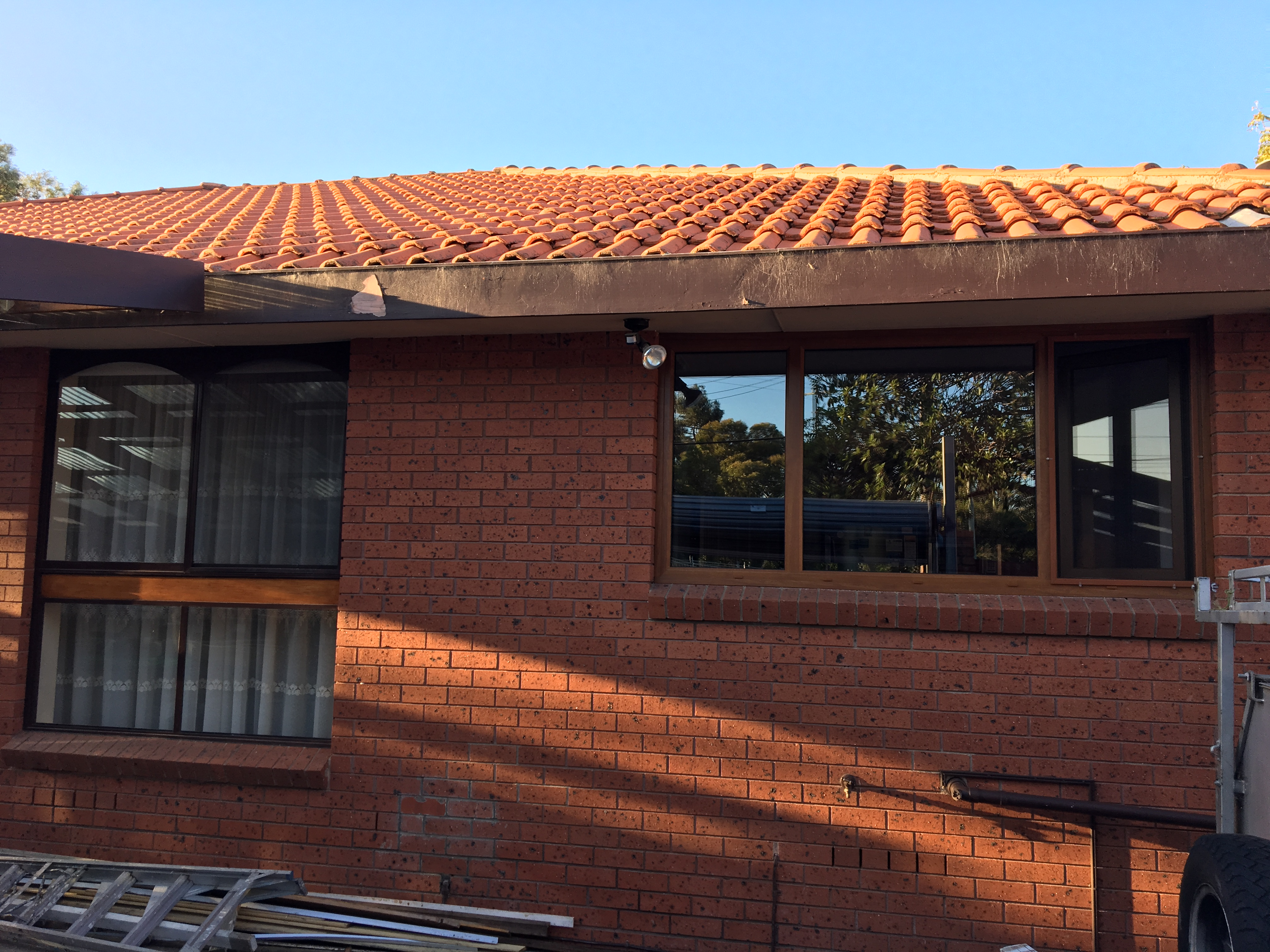 Double glazing windows installation in Bentleigh, Victoria Australia in March 2017