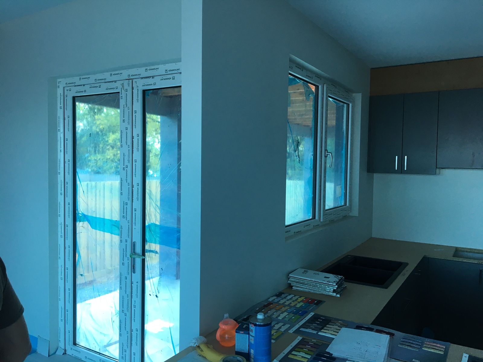 Double glazing doors installed in Mooroolbark, Victoria, Australia