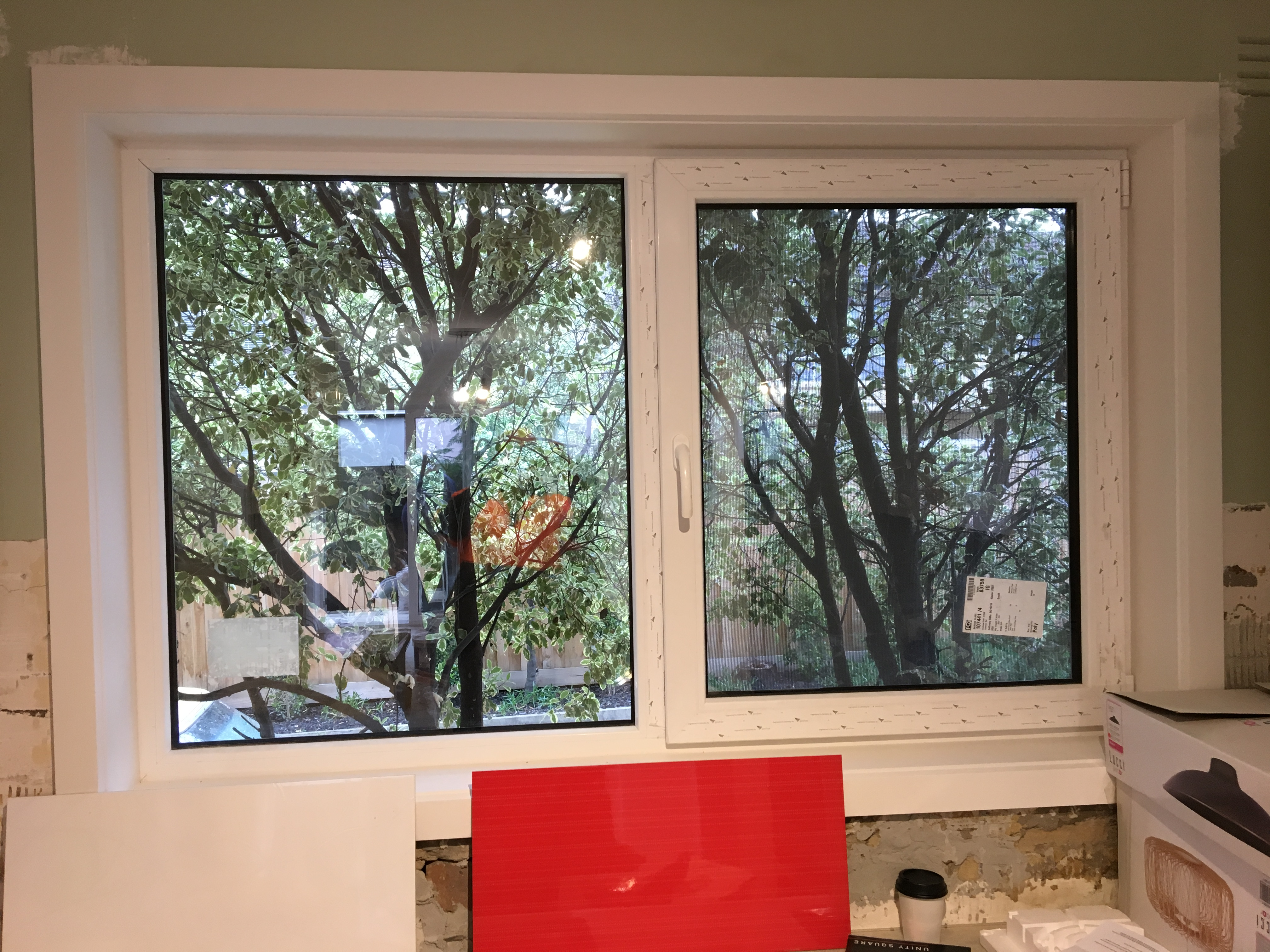 Double glazed windows installed in Ormond, Victoria