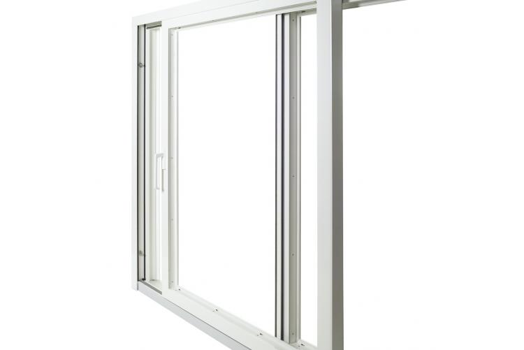 Double Glazed Sliding Door systems, 70mm