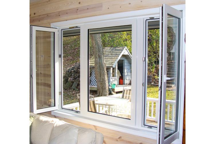 Tilt and turn Double Glazed Windows