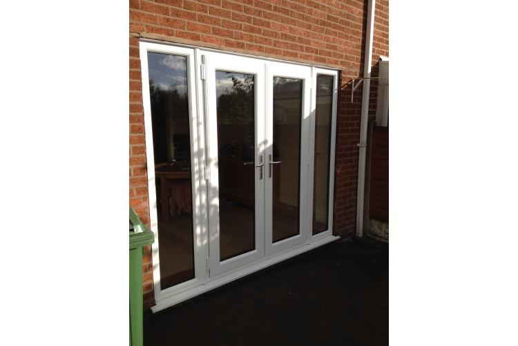 UPVC French Doors in Melbourne
