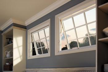 Awning Windows. Double Glazed windows Melbourne