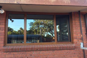 Double glazed windows installation in Bentleigh, Victoria, Australia