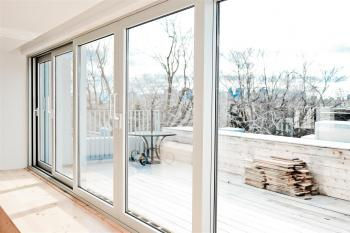 Double Glazed Lift and Slide Doors Melbourne