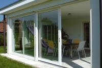 PremiDoor - Lift and slide doors system