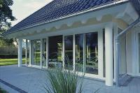 PremiDoor - Lift and slide doors systems
